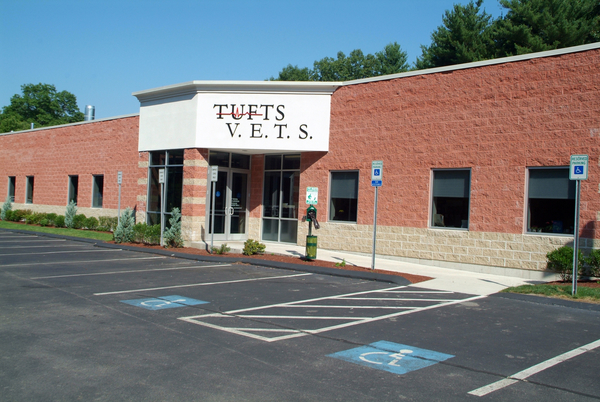 Tufts VETS