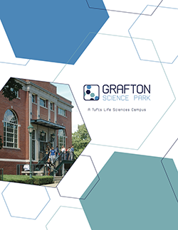 Download the Grafton Science Park brochure